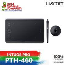 WACOM Intuos Pro Small PTH-460 PTH460 PTH 460 8192 Press Drawing pad
