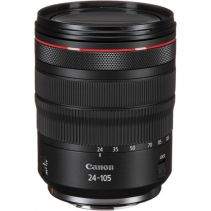 Canon Lens RF24-105mm f4L IS USM