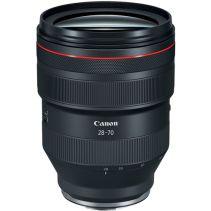 Canon Lens RF 28-70MM F2 L USM