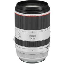 Canon Lens RF 70-200 F2.8L IS USM