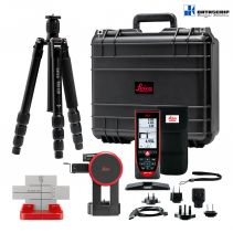 Leica Disto S910 Case Package