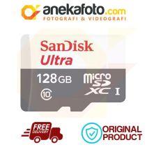 Sandisk Micro Ultra SDXC 128 GB / 100 MB 128GB 100MB