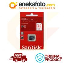 Sandisk Mobile Micro SDHC 32 GB