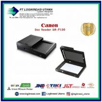 Canon Scanner Doc Reader DR-F120