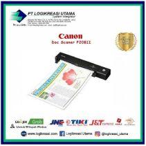 Canon Scanner Doc Scaner P208II