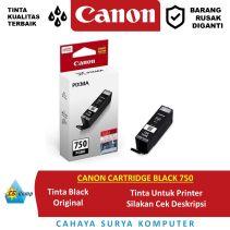 CANON CARTRIDGE BLACK 750