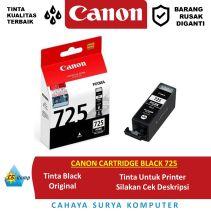 CANON CARTRIDGE BLACK 725