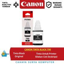 CANON TINTA BLACK 790