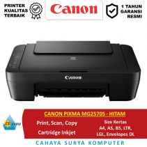 CANON PIXMA MG2570S