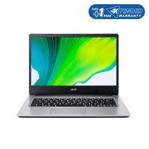 Acer Aspire 5 A514-54-51J3 [i5-1135G7/8GB/SSD512/Iris Xe] Silver [NX.A23SN.001]