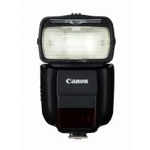 Canon speedlite 430EX with Radio Transmitter