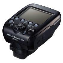 Speedlite transmitter for 600EX-RT
