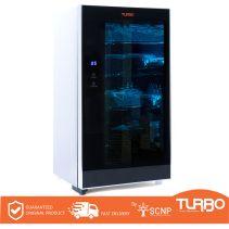 TURBO UVC Sterilizer Cabinet