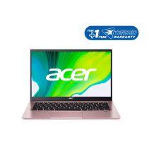 "Acer Swift 1 SF114-34-P1NV(14""FHD/N6000/4G/SSD512G/OPI) PINK (NX.A9USN.001)"
