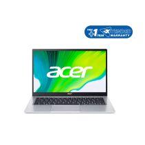 "Acer Swift 1 SF114-34-P2VU (14""FHD/N6000/4G/SSD512G/OPI) SILVER (NX.A77SN.002)"