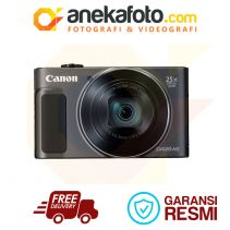 Canon Power Shot SX620 SX 620 HS - BLACK