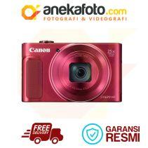 Canon Power Shot SX620 SX 620 HS - RED