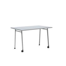 FIRM T1 Desk 12080 - Grey