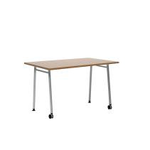 FIRM T1 Desk 12080 - Beech