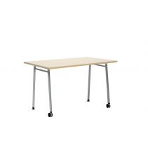 FIRM T1 Desk 16080 - Maple