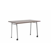 FIRM T1 Desk 12080 - Nettgau / Meja Training / Meja Kantor