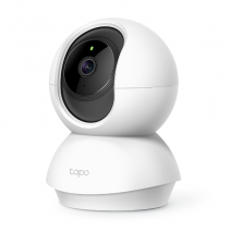 TP-Link TAPO C200 - Home Security Wi-Fi Pan and Tilt Camera 1080p