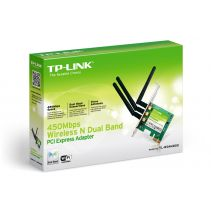 TP-Link Wireless PCI 450Mbps WDN4800
