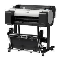 CANON Large Format Printer TM-5200