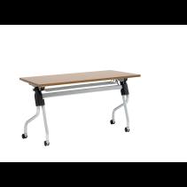 FIRM T0 Desk 14080 with modesty panel - Pien Beech