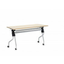 FIRM T0 Desk 18080 - Maple