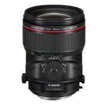 Canon Lens TS-E 50mm F/2.8L Macro