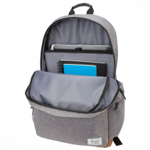 TARGUS 15.6 STRATA BACKPACK - GREY