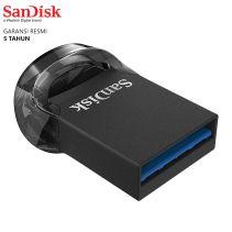 Sandisk Ultra Fit Flashdisk USB 3.1 64GB