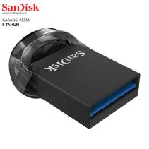Sandisk Ultra Fit Flashdisk USB 3.1 128GB