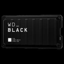 WD BLACK P50 (SSD) - 2TB